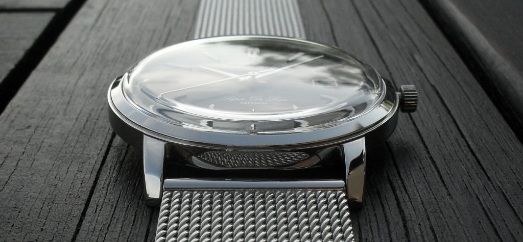wypukłe szkło zegarek rodzaje szkieł zegarkowych
