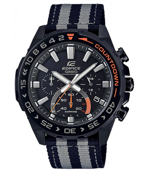Casio Edifice Solar EFS-S550BL-1AVUEF