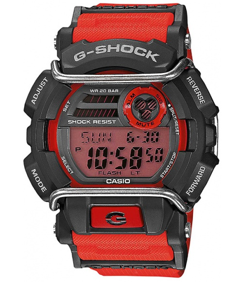 Casio G-SHOCK GD-400-4ER