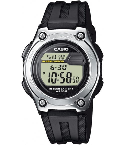 Casio W-211-1AVEF
