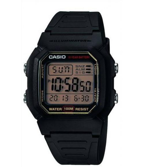 Casio W-800HG-9AV