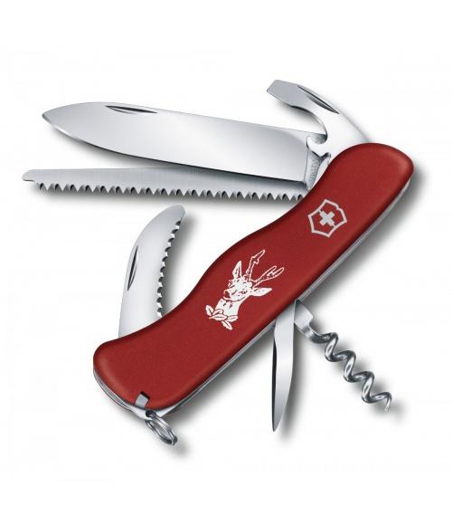 Scyzoryk Victorinox Hunter Red 0.8573