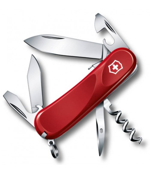 Scyzoryk Victorinox Evolution S101 Red 2.3603.SE