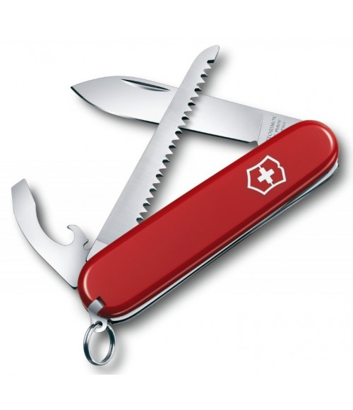 Scyzoryk Victorinox Walker Red 0.2313