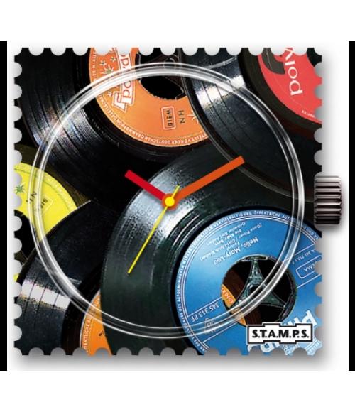 Zegarek S.T.A.M.P.S. Vinyl 100605