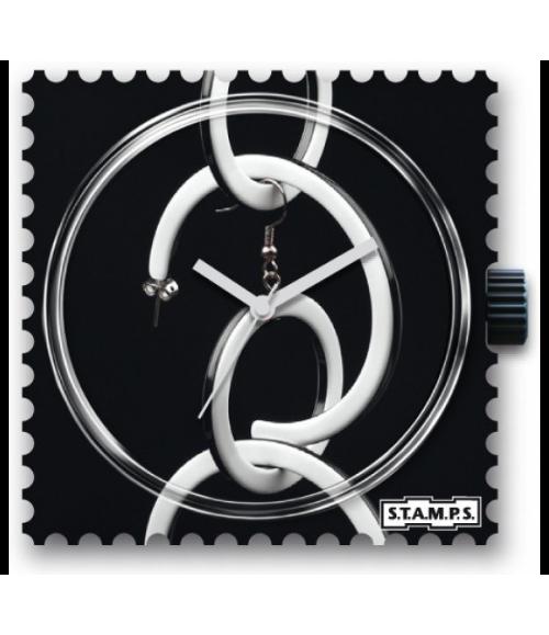 Zegarek S.T.A.M.P.S.  Mademoiselle 100448