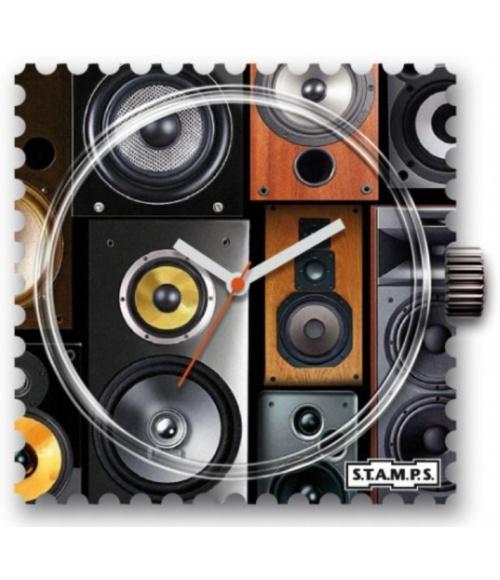 Zegarek S.T.A.M.P.S. Beats Per Minute 100596