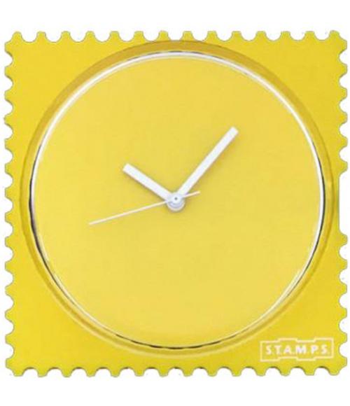 Zegarek S.T.A.M.P.S. Yellow