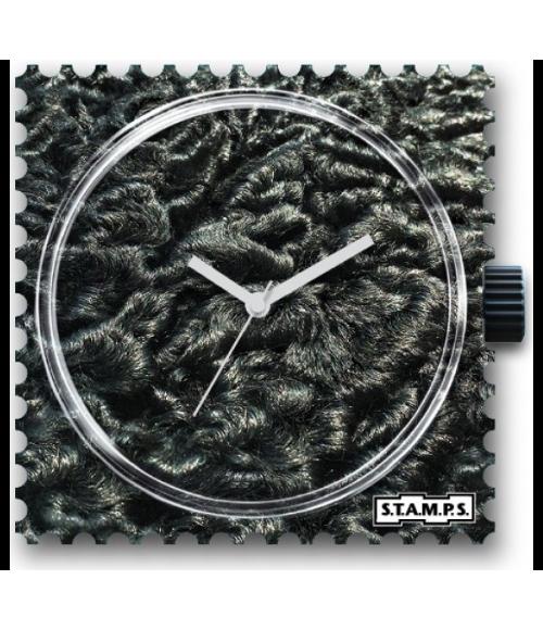Zegarek S.T.A.M.P.S. Fake Fur