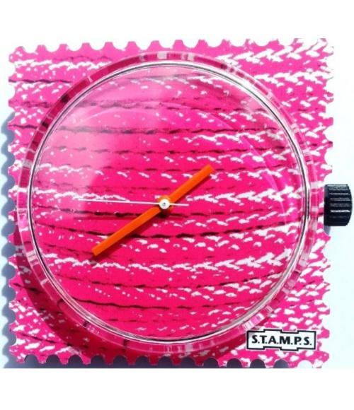 Zegarek S.T.A.M.P.S. Pink