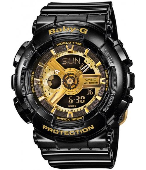 Casio G-SHOCK Baby-G BA-110-1AER