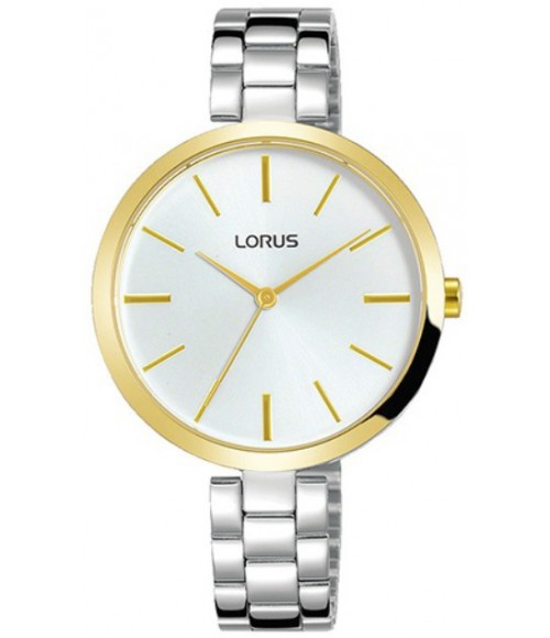Lorus Lady Classic RG206PX9