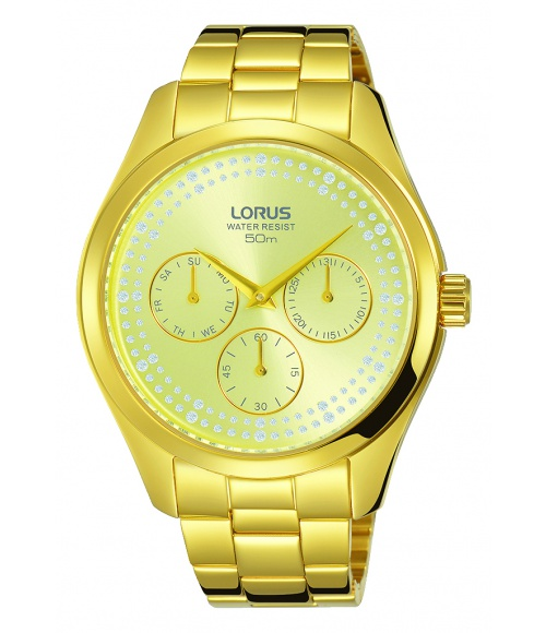 Lorus Classic RP694CX9