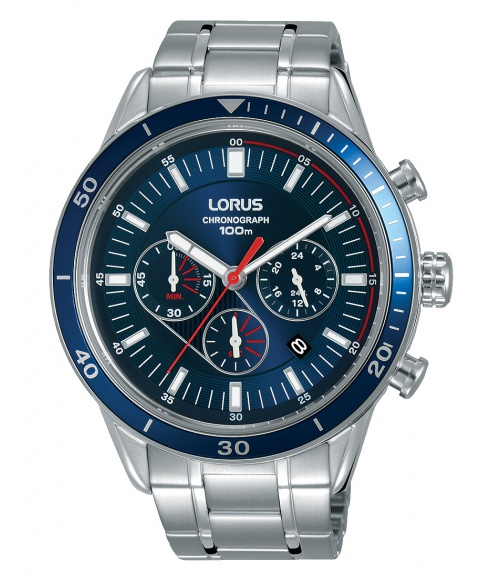 Lorus Sports Chronograph RT303HX9