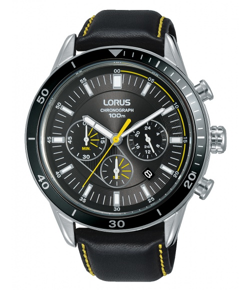 Lorus Sports Chronograph RT311HX9