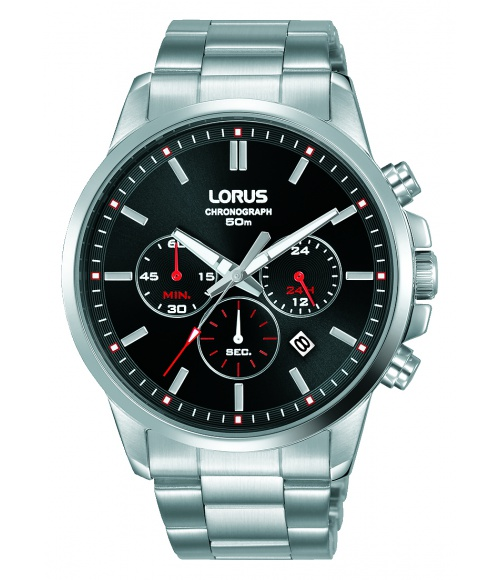 Lorus Sports Chronograph RT383GX9