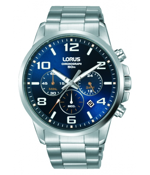 Lorus Sports Chronograph RT393GX9