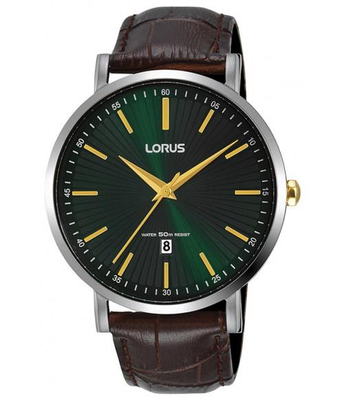 Lorus Classic RH975LX9