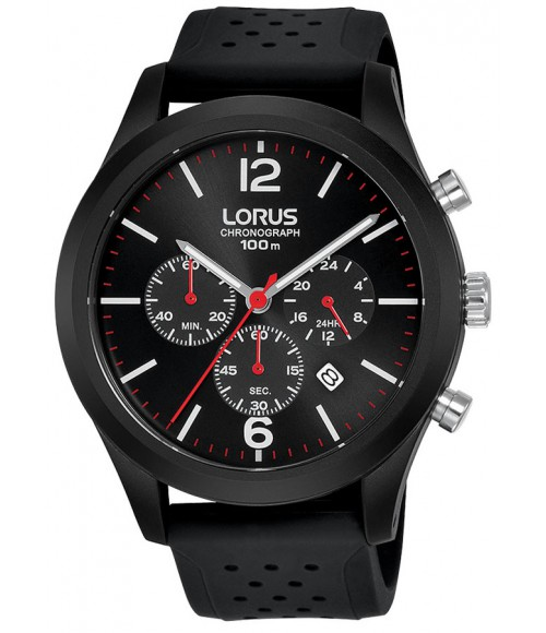Lorus Sport Chronograph RT349HX9