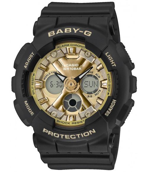 Casio G-SHOCK Baby-G BA-130-1A3ER