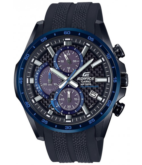 Casio Edifice Solar EQS-900PB-1BVUEF