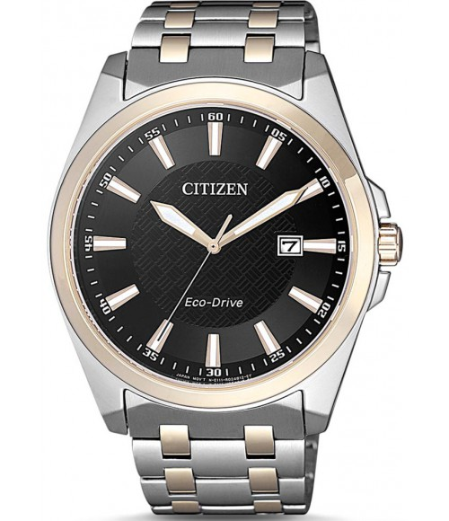 Citizen Eco-Drive BM7109-89E