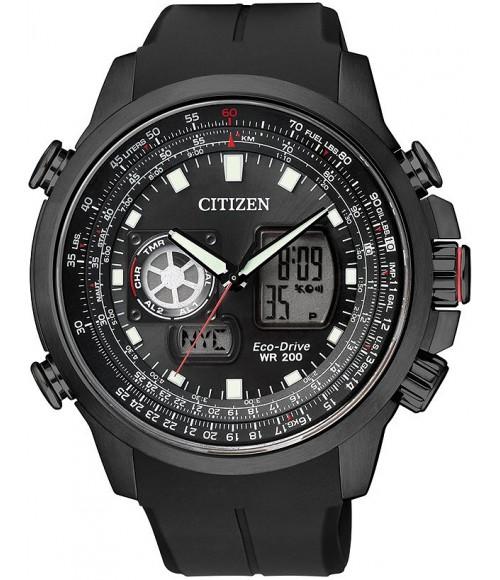 Citizen Promaster Eco-Drive JZ1065-05E