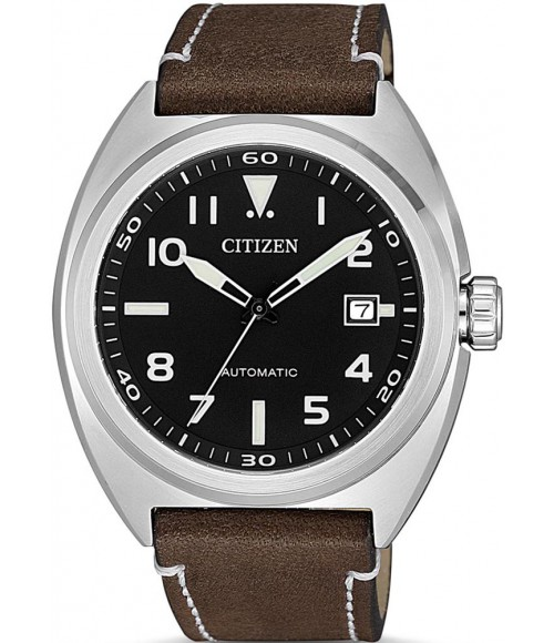 Citizen Mechanical Automatic NJ0100-11E