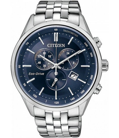 Citizen Eco-Drive Chronograph AT2141-52L