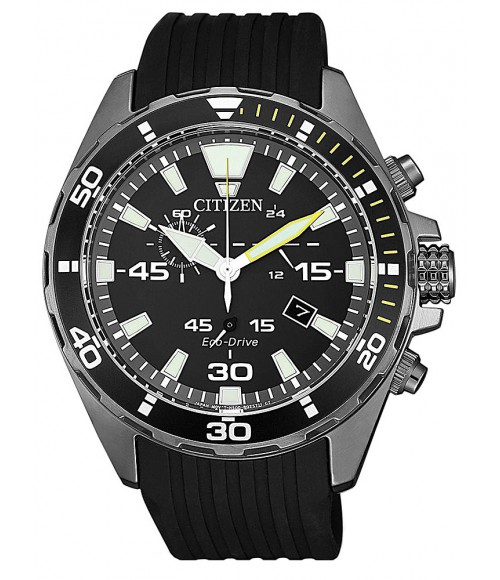 Citizen Eco-Drive Chronograph AT2437-13E