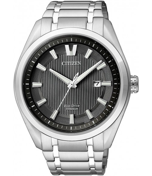 Citizen Super Titanium Eco-Drive AW1240-57E