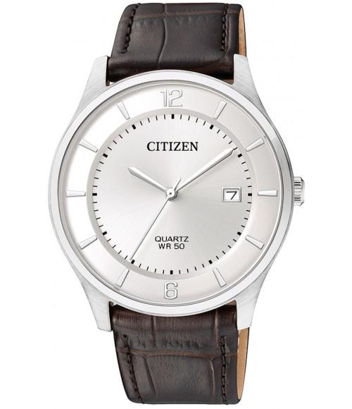Citizen Leather BD0041-11A
