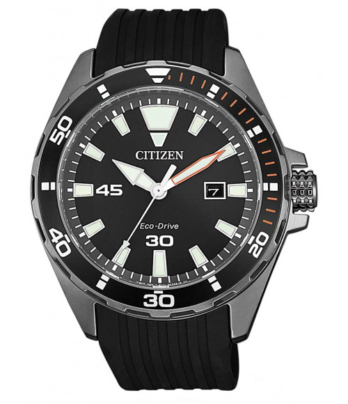Citizen Eco-Drive Diver BM7455-11E