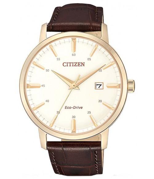 Citizen Elegance Eco-Drive BM7463-12A