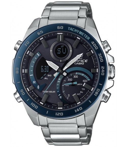 Casio Edifice Solar ECB-900DB-1BER