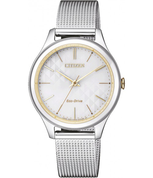 Citizen Lady Eco-Drive EM0504-81A