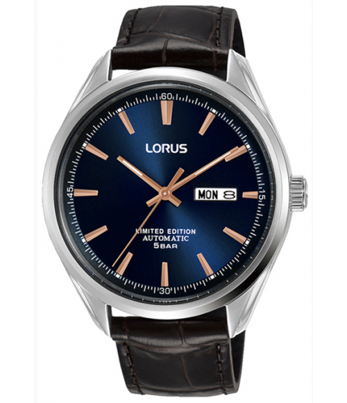 Lorus Automatic Limited Edition RL445AX9G