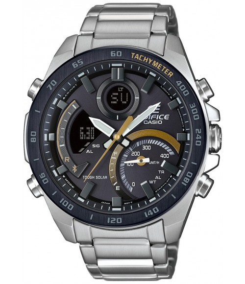 Casio Edifice Solar Bluetooth ECB-900DB-1CER