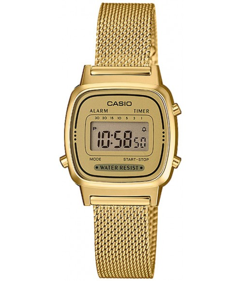 Casio LA670WEMY-9EF