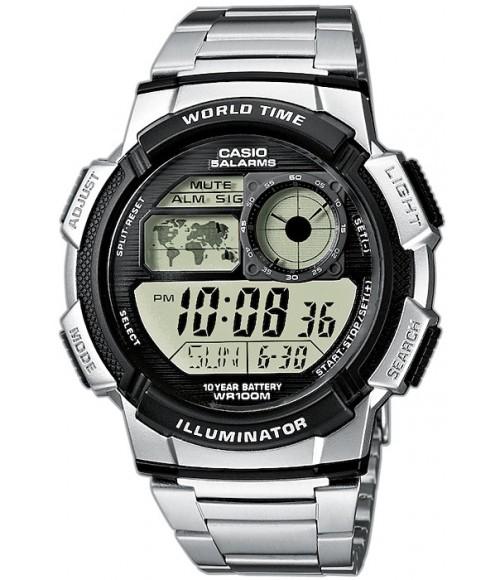 Casio AE-1000WD-1AVEF