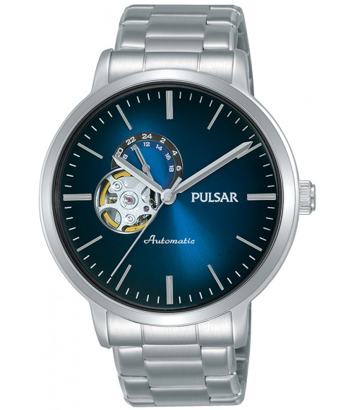 Pulsar Automatic Open Heart P9A001X1