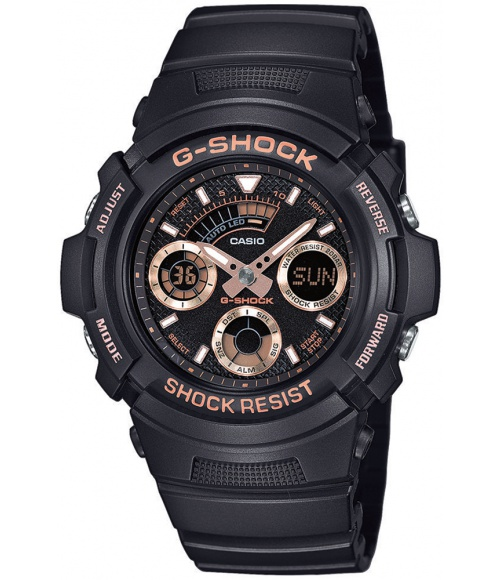 Casio G-SHOCK Original AW-591GBX-1A4ER