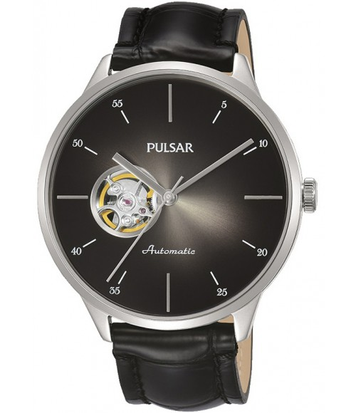 Pulsar Automatic Open Heart PU7023X1