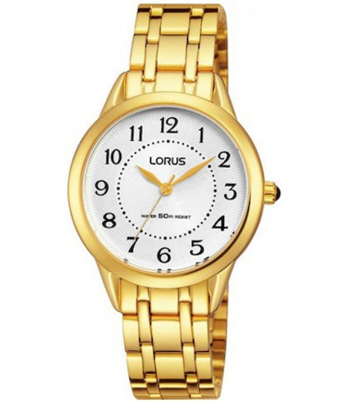 Lorus Classic RG248JX9