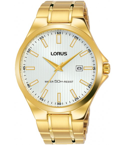 Lorus Classic RH986KX9