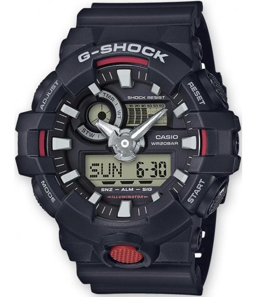 Casio G-SHOCK No Comply GA-700-1AER