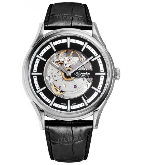 Adriatica Skeleton Automatic A2804.5214WAS