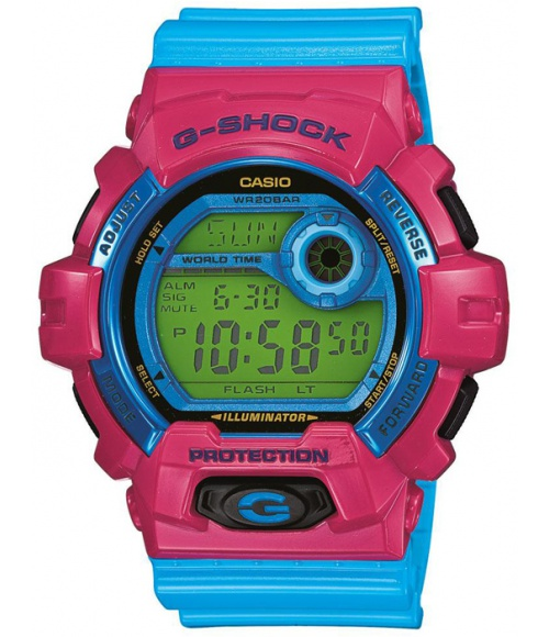 Casio G-SHOCK G-8900SC-4ER