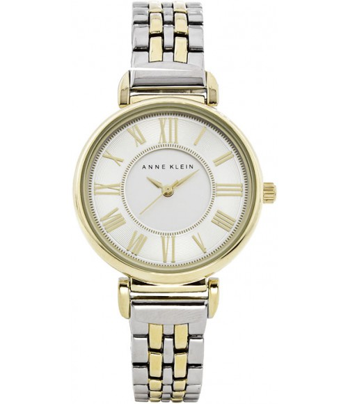 Anne Klein Two-Tone 2159SVTT