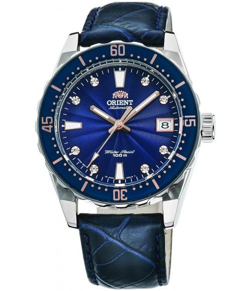 Orient Sporty Automatic Diver FAC0A004D0